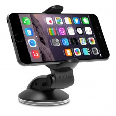 iPhone Carglass Holder