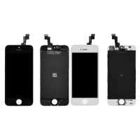 iPhone 5S LCD Digitizer touchscreen glas display origineel