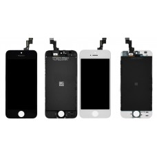 iPhone 5C LCD Digitizer touchscreen glas display origineel