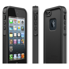iPhone 5 lifeproof protection