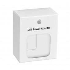 Apple adapter voor ipad 2.4 A origineel