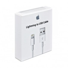 Apple usb lightning cable 1m iPhone 5, 6 en iPad 4 Air en mini
