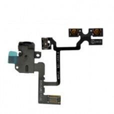 iPhone 4 headphone jack flex