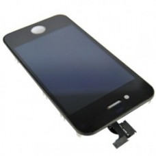 iPhone 4S LCD Digitizer touchscreen glas display origineel